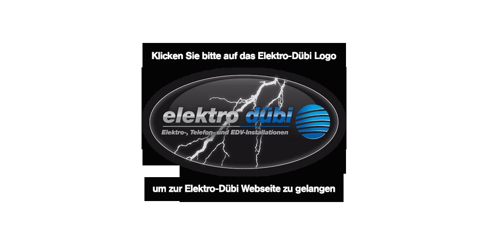 elektro duebi // elektro-, telefon- und edv installationen // reparatur, service, planung, beratung und elektrokontrollen
